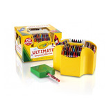 Crayola 21098 Crayones Ultimate Collection X152