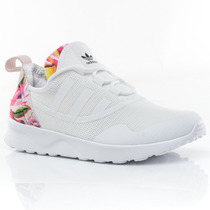 Zapatillas Zx Flux Adv Virtue W adidas Originals