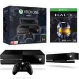 Consola Xbox One 500gb Kinect Joystick + 3 Juegos Envio