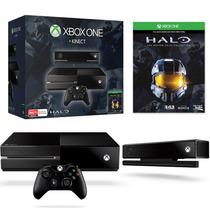 Consola Xbox One 500gb Sensor Kinect Joystick 2 Juegos Envio