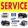 Reparacion Servicio Tecnico Impresoras Epson Hp Samsung