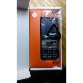 Motorola Nextel I418 Libre En Caja Films En Vidrio Sin Sacar