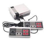 Consola Retro Mini Nes Juegos Clásicos