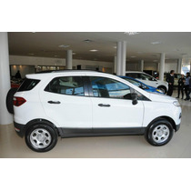 Ecosport 2014!!financiacion Al 100% Con Tasa 0% / Int Gh