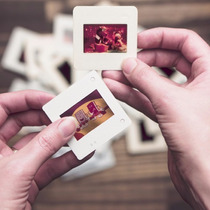 Digitalizacion De Diapositivas 35mm En Alta Formato Digital