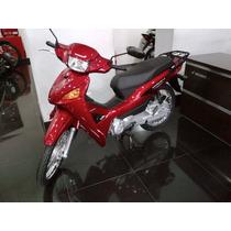 Honda Wave 110 0 Km 2014 Avant Motos
