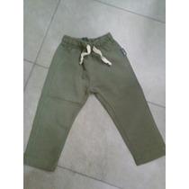 Pantalo De Frisa Mimo Talle 3