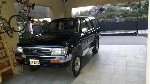 Toyota 4runner 2.8 L D 1995