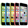 Apple Iphone 5c Lte 4g 16gb 8mp Dual Core 1.3ghz Ram 1gb 4.0