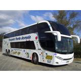 Alquiler Micros Larga Distancia/ Combis  Omnibus Minibus