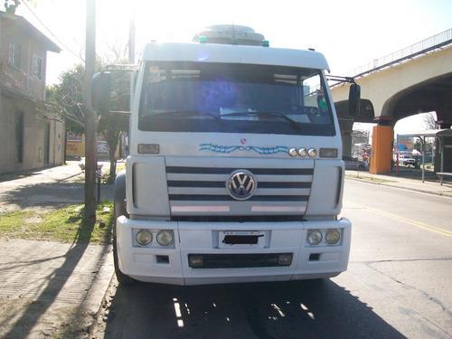 Camion Vw 15170 Mod 2000 - Digno De Ver - Muy Bueno