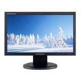 Monitor 17 Pc Lcd  Lg Samsung Dell Usados Envios+ Garantia!