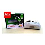 Convertidor Modulador Rca A Rf Salida Tv Canal 3/4 A 220v Spe