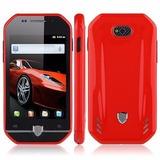 Celular Nextel I867 Ferrari Red En Caja Con Llavero Original