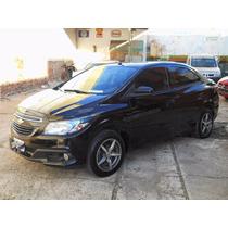 Chevrolet Prisma 1.4 Ltz Con Tanque De Gas 5ta Generacion