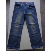 Pantalon Jean Santa Cruz Talle L