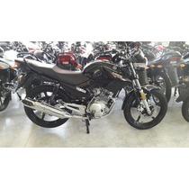 Yamaha Ybr 125 Ed 2016 Mercado-pago