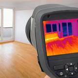 Termografía Calefacción Deteccion Perdidas O Fugas De Agua