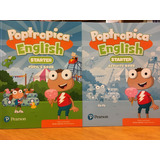 Poptropica English Starter Pupil S & Activity Book - Pearson