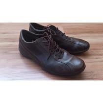Zapato Casual Hush Puppies Hombre Talle 40