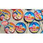 Circulos Decorativos De Cupcakes
