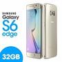 Samsung S6 Edge Libres Nuevos En Caja El Precio Mas Barato!!