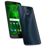 Celular Libre Motorola Moto G6 Plus Xt1926-6 Nuevo Garantia