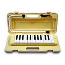 Melodica Yamaha Pianica 25 Teclas Con Estuche Artemusical