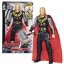Thor Titan Hero Español Avengers Original Hasbro