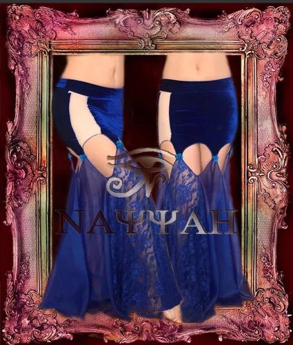 dbd8516b6 Pollera Nikita Para Danza Arabe en venta en Capital Federal por sólo ...