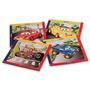 Juguetes Didacticos Puzzle Autos Chico X 4 Art.23 Duravit