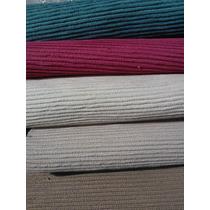 Tela 3 Tres Ancho Tapiceria Chenil Chenille Cortina Color