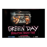 Entradas Green Day Campo 10 Noviembre Velez. Envio Gratis