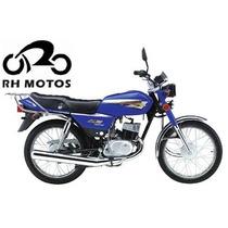 Suzuki Ax 100 | San Fernando | Tigre | Rh-motos