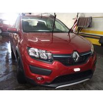 Renault Diaz !!! Stepway Privilege Nav Unidades (jch)