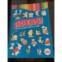 Libro Ideas Para Imaginar, Dibujar Y Pintar. Ediciones Mawis