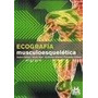 Libro Nuevo Anatomia Ecograffia Musculoesqueletica