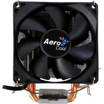 Cooler Aerocool Verkho 3 Socket Amd Intel - Jck Mdp Garantia