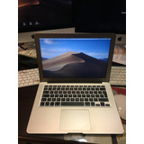 Apple Macbook Air 2017 Core I5 8g 128ssd Ñ 13.3