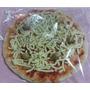 Pizzas Congeladas Listas Para Hornear!!!