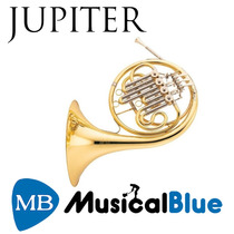 Corno Jupiter Bb Fosforadas Rose Brass Leadpipe Jhr-754l
