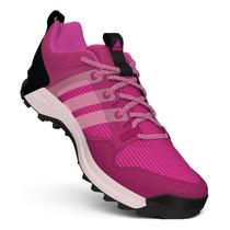 Zapatillas Adidas Kanadia 7 Tr Mujer