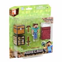 Minecraft Overworld Survival Pack 16450 Mejor Precio!!