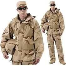 Conjunto Militar De Gore-tex Desert!!!