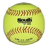 Pelota De Softbol South®  De 11´´- Softball