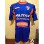 Camiseta Fútbol Deportivo Armenio Kappa 2007 2008 2009 T. L