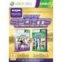 Juego Kinect Sports Ultimate Collection Xbox 360 Ntsc Españo