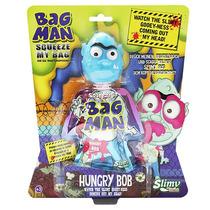 Slimy Bag Man Monstruos Cabeza Babosa 5 Modelos! Tv Sipi