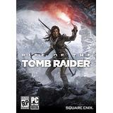 Rise Of The Tomb Raider Juego Original Steam Pc
