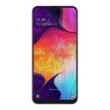 Samsung Galaxy A50 Dual Sim 64 Gb Blanco 4 Gb Ram